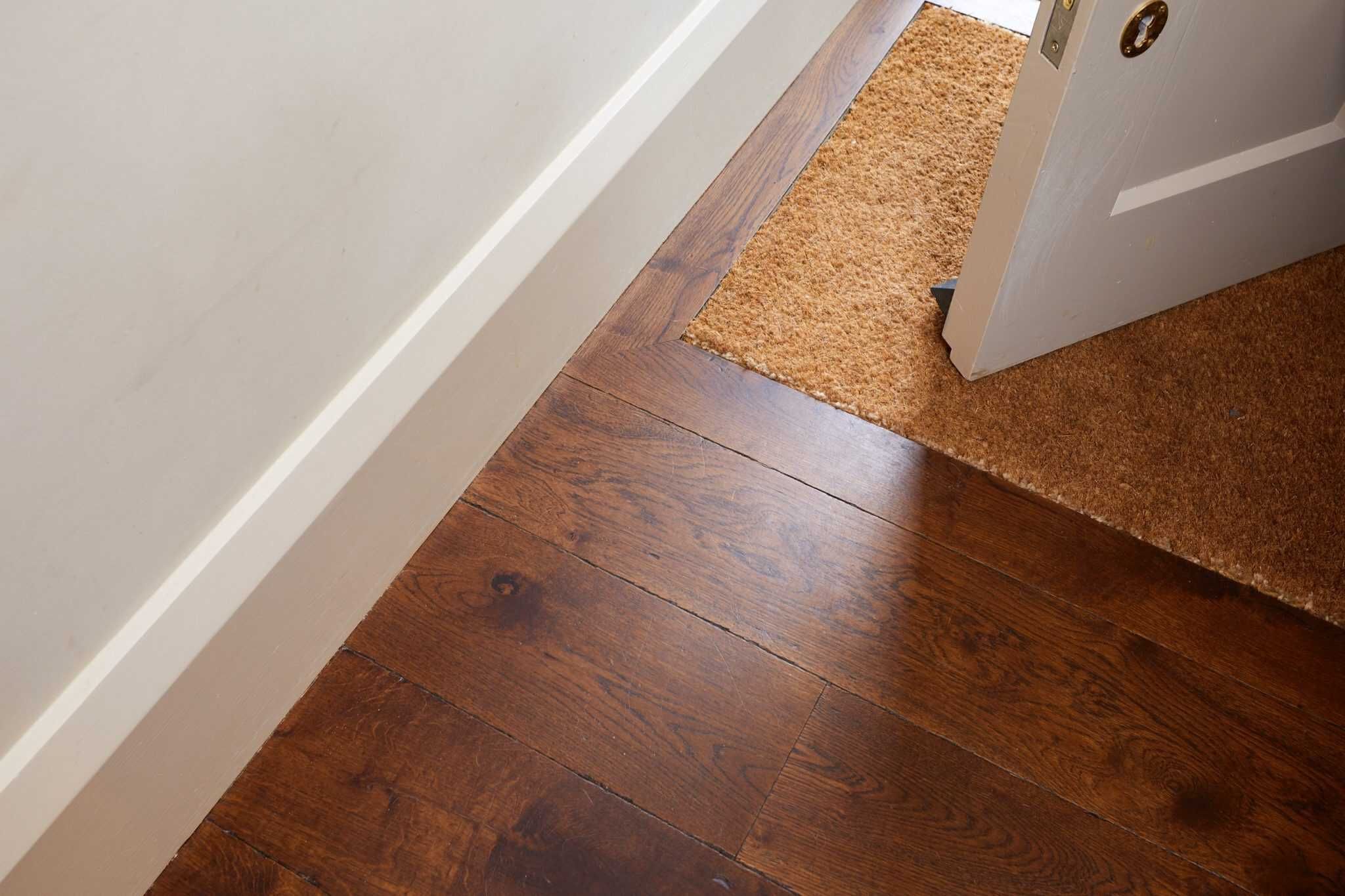 Engineered Wood Flooring Sheffield