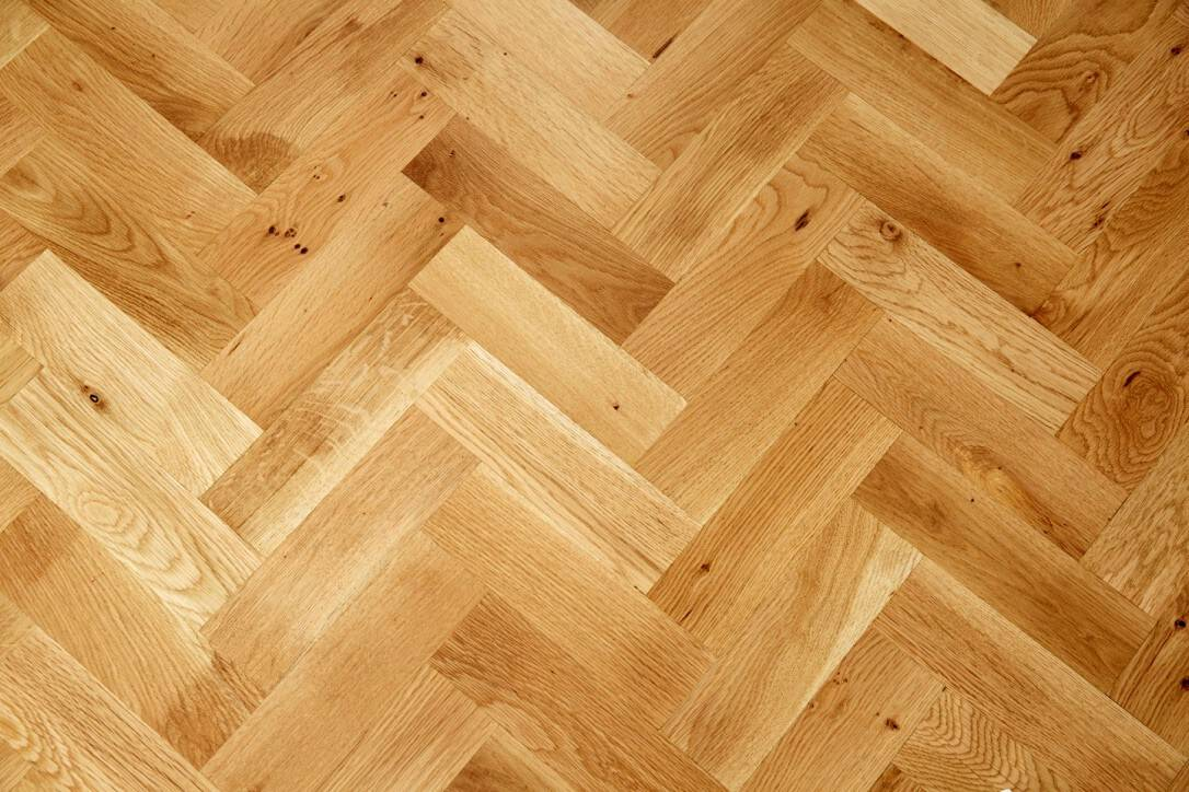 Parquet Flooring Installers Sheffield