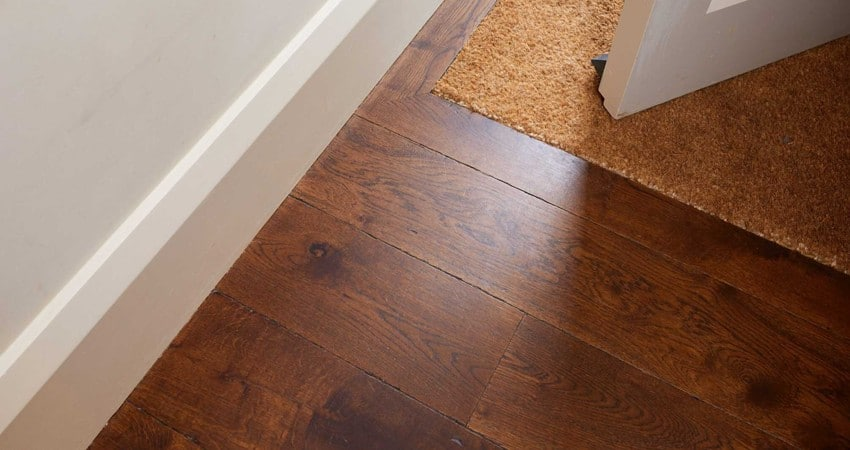 Engineered Wood vs Laminate Flooring – What's the Difference?