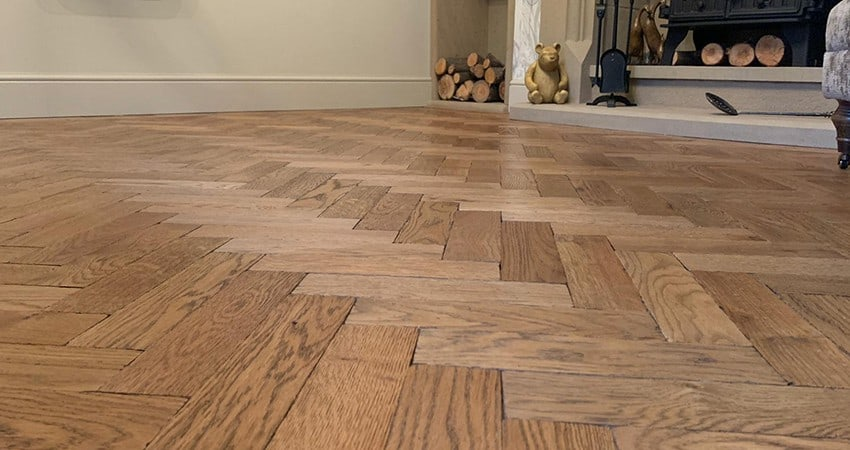 How Much Does It Cost to Install Parquet Flooring?
