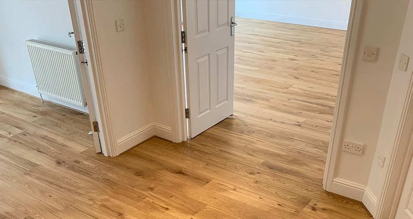 Should I Choose Engineered or Solid Hardwood Flooring?