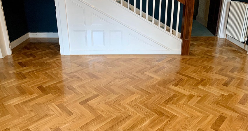 What is the Most Durable Wood Floor?