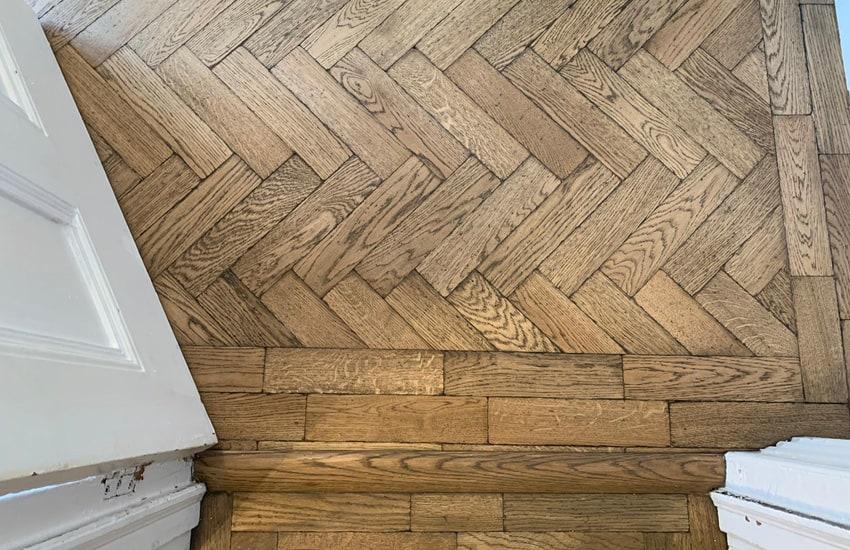 5 Types Of Wood Flooring Oak Bamboo, Types Of Parquet Wood Flooring