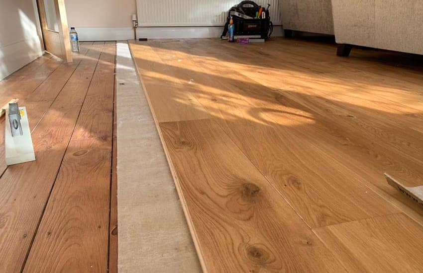 Does Wood Flooring Need Underlay?
