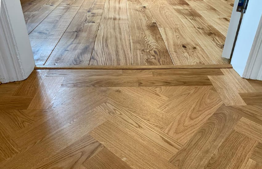 Should You Use the Same Wood Flooring Throughout Your House?