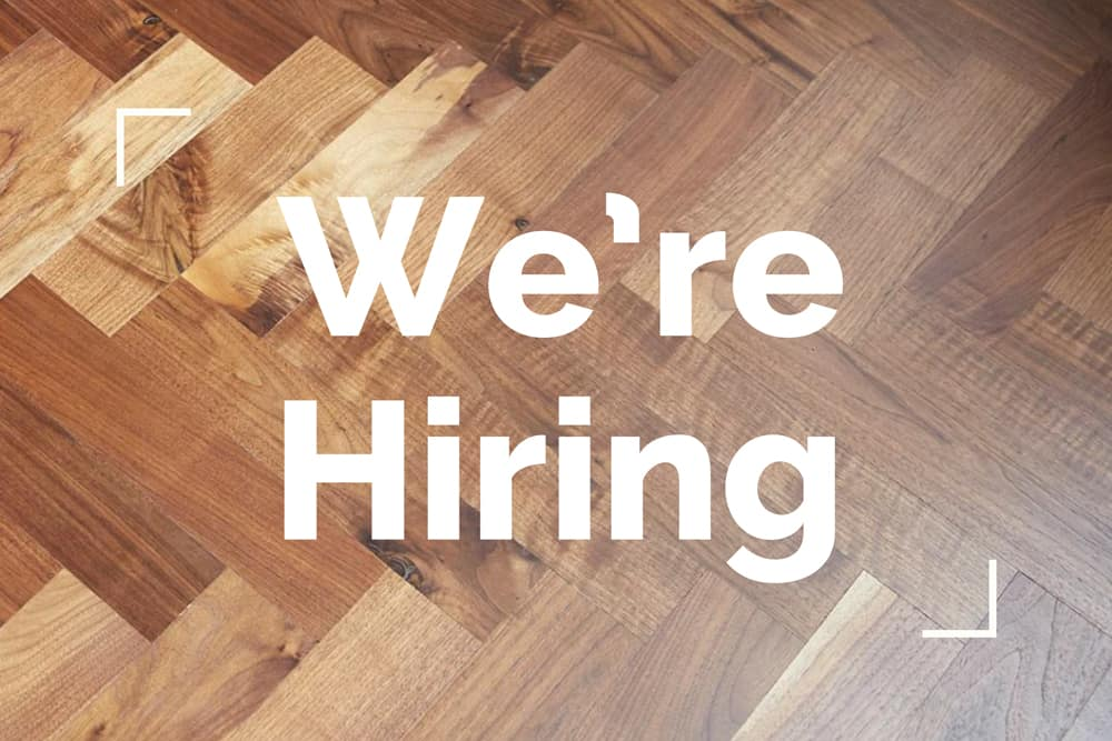 We're-Hiring-Wood-Flooring-Installer