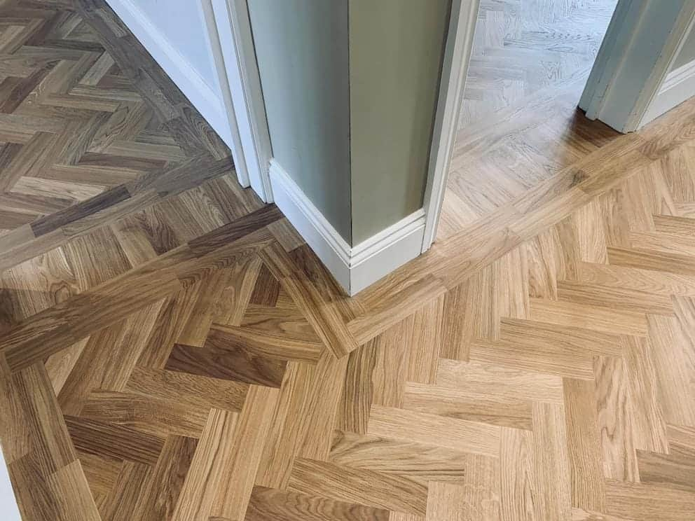 Greyspace Flooring Pricing